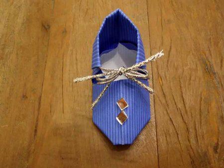 """ALT+=""""sapatinhos origami"""""""