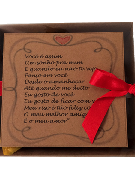 """ALT+=""""serenata do amor"""""""