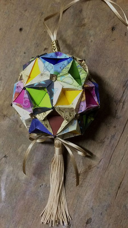 "ALT+=""kusudama star sea"""